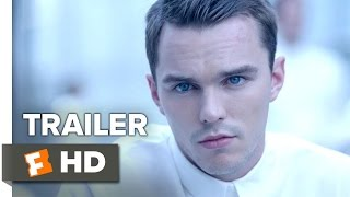 Equals Official Trailer #1 (2016) - Kristen Stewart, Nicholas Hoult Movie HD