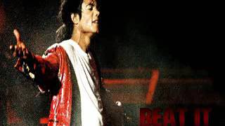 Tabata music CrossFit Remix --- M. Jackson # Beat It ---