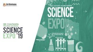 Sri Chaitanya Presents Science Expo 2019 | Sri Chaitanya | Sri Chaitanya Techno Schools