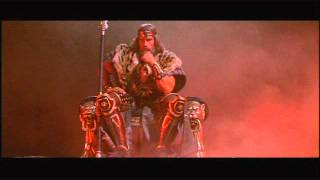 Conan The Barbarian OST End