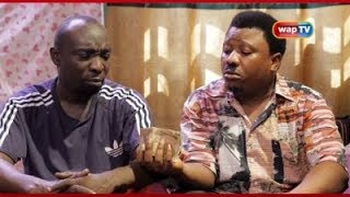 Akpan and Oduma 'THE GIFT'