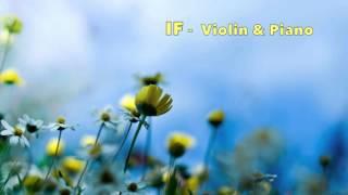 IF by BREAD - Violin & Piano