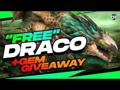 DRACO Reward Coming?! Community DRAMA | GEM GIVEAWAY! | RAID Shadow Legends