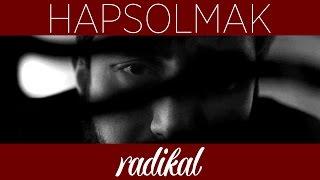 Radikal - Hapsolmak ft. Zeus Kabadayı & Amon (Produced by Amostra) #hapsolmak