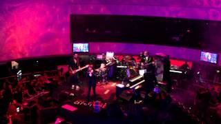 Amor Electro_Arena Live 2011
