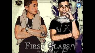 Buscándote Jays Y Dolce (Official Song) First Class- The Album