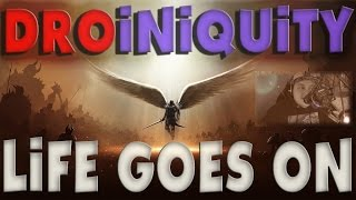 """RAP ♫ """"Life Goes On"""" 
