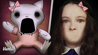 El escalofriante origen de Hello Kitty