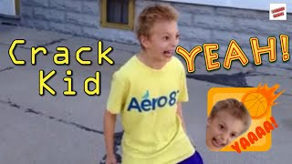 Crack kid Remix Compilation