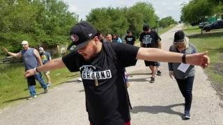 Bobby Phoenix + Holy Ground Prayer Walk + Beeville, TX