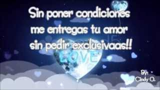 ♥ ~*~ Mi Primer Amor ~*~ Grupo Pesado Letra ♥