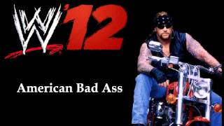 Wwe'12 Undertaker Old Theme (V1)