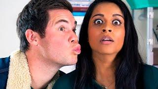 When A Brown Girl Dates A White Boy (ft. Adam Devine)