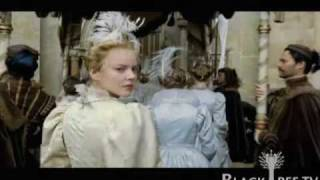 Cate Blanchett, Academy Award Nom., Elizabeth The Golden Age