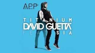 David Guetta - Titanium ft. Sia (Adán Pérez Project Remix)