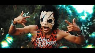 Jump Around (Official Video) - DJ BL3ND width=