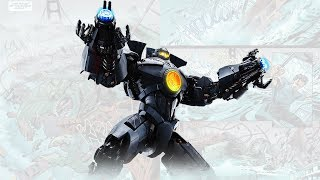 Pacific Rim Music Video | Undefeated - Skillet