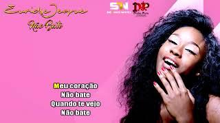 Euridse Jeque   Nao Bate Karaoke