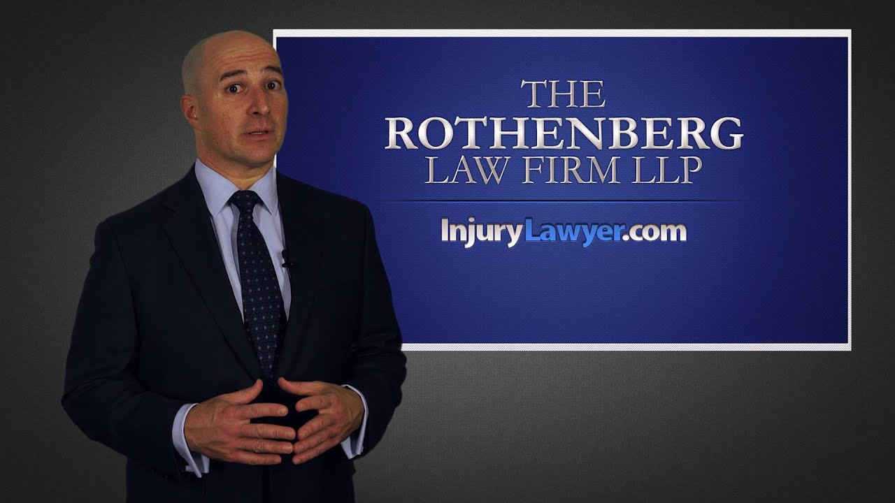 Work Accident Injury Lawyer Fort Hunter NY