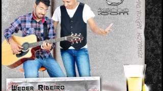 ACORDA PRA VIDA -  Weder Ribeiro e Maurício (Lançamento 2014)