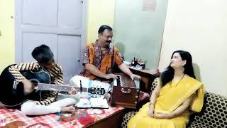 Jeevan Ke Din Chhote Sahi by Kaka music's from Bade Dil Wala/Kishore Kumar