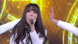 [20160324] GFRIEND (여자친구) _ 시간을 달려서 (Rough) [28th PD Korea Grand Awards Ceremony] [Live] [HD]