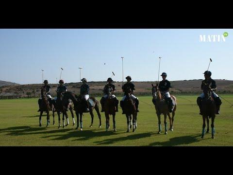 Video : PGH La Palmeraie Polo Club : Assilah se repositionne sur l'échiquier du Polo mondial