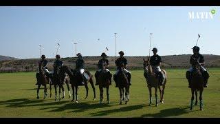 PGH La Palmeraie Polo Club : Assilah se repositionne sur l'échiquier du Polo mondial