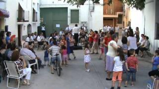 Opera Flamenca, Banda municipal de musica de Alcolea