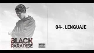 Cpro   Lenguaje BlackParadise