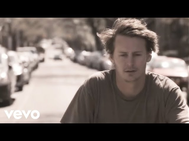 Videoclip oficial de la canción Only Love de Ben Howard