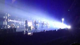 Hans Zimmer - Batman vs Superman - Wonder Woman Theme (Is She With You?) - Live - Brisbane 2017
