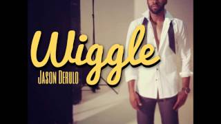 Jason Derulo ft.snoop dogg- Wiggle (audio) HD