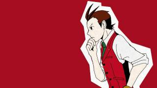 """""""Apollo Justice's Theme"""" (with vocals and lyrics // Ace Attorney)"""