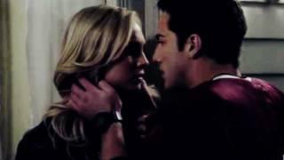 ► Caroline & Tyler - I`m permanent (For Jenny) ◄