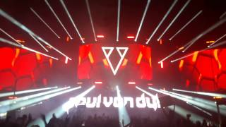 Everyone Needs Love - Paul van Dyk @ Live Dreamstate Mexico City 3/Dic/16