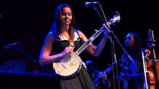 Rhiannon Giddens - 'Duncan and Jimmy' (Perth, 2015)
