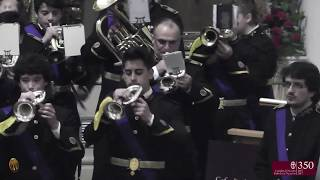 Marcha Procesional Virgen de la Soledad - Compositor Alberto Callejo