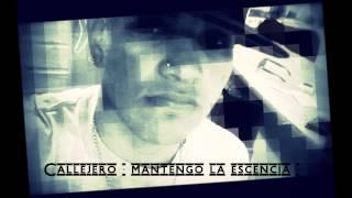 06. MANTENGO LA ESENCIA - EL DILEY (CD CALLEJERO)