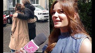 """Natalia Szroeder jest zakochana! """"Bardzo dobrze się dzieje"""""""