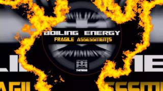 Boiling Energy - BOUNCE  |