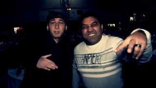 Igor Kmeťo st. ft. BG Gangsta Romano Hip-Hop - Načo pôjdem domov (remix) PROMO