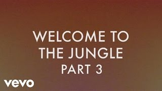 Neon Jungle - Welcome to The Jungle (Part 3)