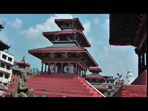 A SHORT VISIT...GLIMPSES OF NEPAL.mpg
