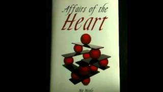 Black Ass Man- Affairs of the Heart by Nia Nicole