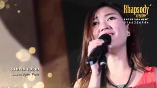 RCE Professional Singer-Jyin Poh