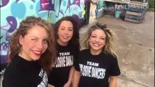 popcaan -new level official music video ft italian explosive dancers