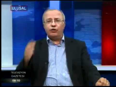 Ali Şen- VIP Turizm Uzay Seyahati Haberleri-Ulusal TV