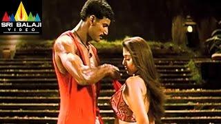 Salute Songs | Muddula Muddula Video Song | Vishal, Nayanthara | Sri Balaji Video width=