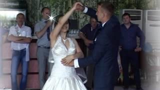 Alex Band - Only one свадебный танец